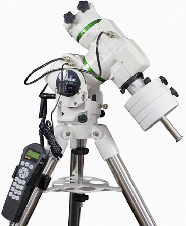 Sky-Watcher AZ-EQ5GT Mount & Tripod